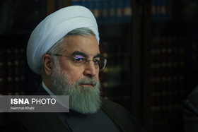 Rouhani denouncing US airstrike against Syria: Form independent fact-finding committee