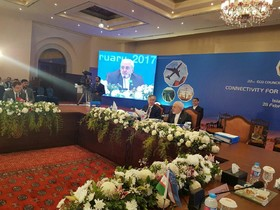 ECO should prove beneficial for individual members: Zarif