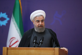 No one can reverse benefits of JCPOA: Rouhani