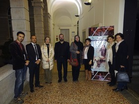 "Iranian movie ""Breath"" screened in Milan"