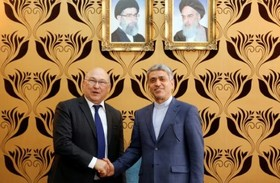 France stresses on normalization banking relation with Iran