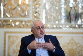 Iran is ready to present peace to Saudi Arabia as a gift: Zarif