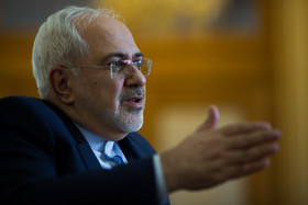 Zarif says had no contact with Tillerson