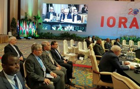 IORA is an opportunity for cooperation and development: Zarif