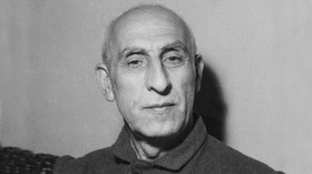 Financial Times: Britain pressed US to join Iran coup against Mosaddegh