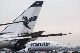 Iran sends five planes of food to Qatar