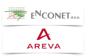Areva, ENCONET sign agreement for Iran's improving nuclear safety