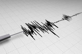 6.1 magnitude earthquake near Iran's Mashhad