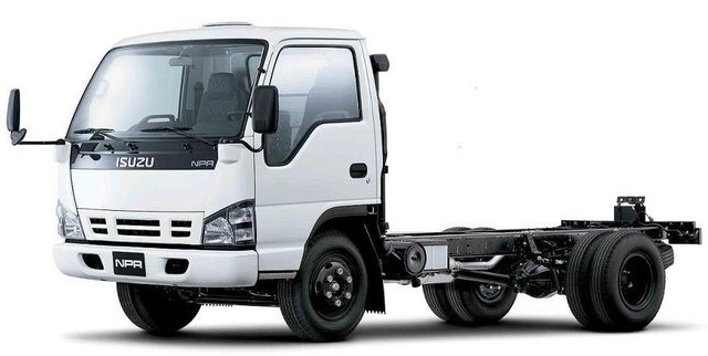 Isuzu to expand activities in Iran