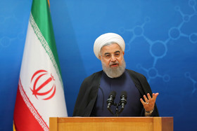 Rouhani: Nuclear industry recognized globally, commercially result of JCPOA