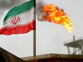 Iranian April crude imports hit 5-year high