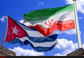 Iran, Cuba to develop scientific-medical cooperation