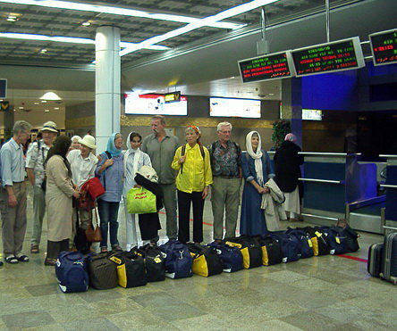 Iran to issue On Arrival visa at 10 airports