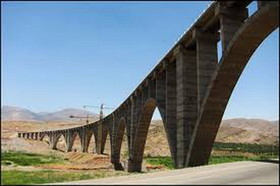China to provide $2 billion finance for electrifying Tehran- Mashhad railway