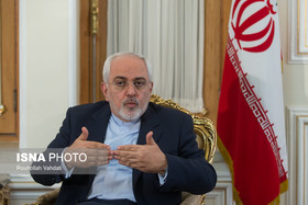 JCPOA it's not a bilateral deal to be renegotiated: Zarif
