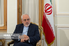 Zarif arrives in Ankara