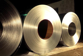 Iran Steel Output Jumps 14.3%