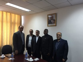 Iran, Ghana consult on export of medicines