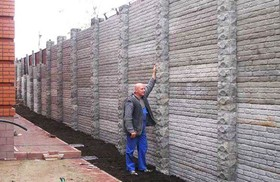 Wall on Turkey-Iran border to be ready by winter 2017