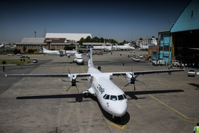 France hopeful ATR to deliver aircraft to Iran