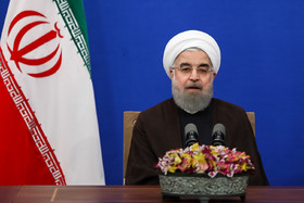 Enemies afraid of Iran's popular, cultural power: President Rouhani