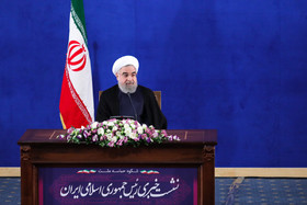 Iran seeks peace in region, not insecurity; We're ready for negotiation: Rouhani