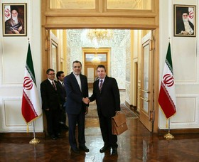 Iranian, Turkish deputy FMs discuss latest regional developments