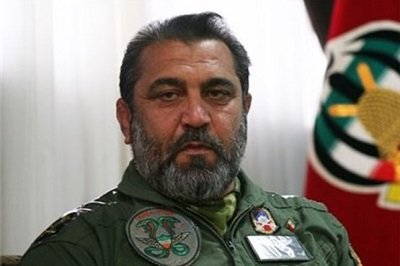 Iran has most powerful helicopters in the ME: Army Aviation commander