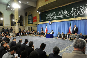 Iran experience shows that future belongs to faithful youth