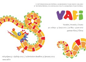 5 Iranian animation films screened at VAFI