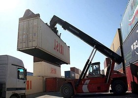 Iran's export to Syria double