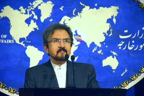 A unified Iraq is in the interest of its all people: Iran's FM spokesman