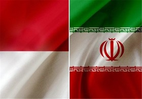 Iran non-oil exports to Indonesia grow by 42 pct