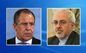 Iranian, Russian FMs to meet in Moscow next week