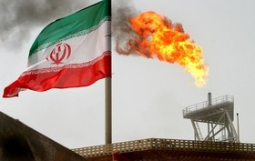 Iran's oil exports in 2017
