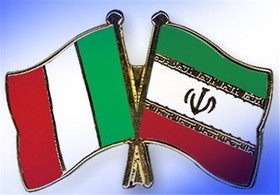 Italy willing to attend Iran markets