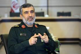 Iran allows no West's inspection of military sites: IRGC commander