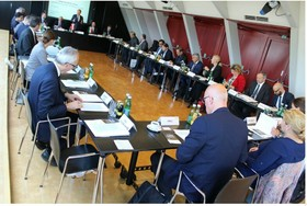 Iran, Austria hold third energy working group meeting