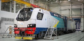 Russia to sell locomotives worth € 24 million to Iran