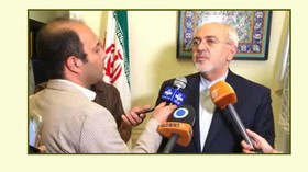 Zarif urges US to reconsider its approach towards JCPOA