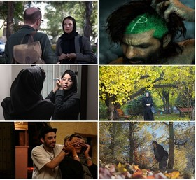 6 Iranian films at Durban International Film Festival