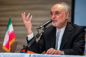 Iran will show proper reaction if JCPOA violated: Salehi