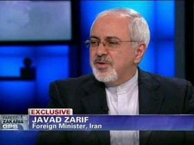 US is violating Iran nuclear deal: Zarif