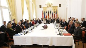 JCPOA Joint Commission meeting terminates in Vienna