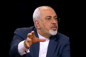 US must understand JCPOA is not a bilateral agreement: Zarif