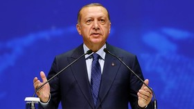 Turkish President to visit Iran on October 4