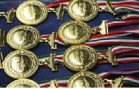 Iran achieves 5th place in Int'l Math Olympiad in Brazil
