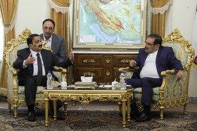 Iran warns divisive approaches pave the way for Iraq's enemies