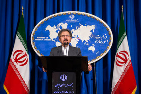 It's now Riyadh turn to take more steps for improving ties: Iran FM spokesman