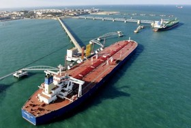 Rise in Asia's crude oil imports from Iran
